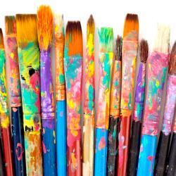 terapia prin artă