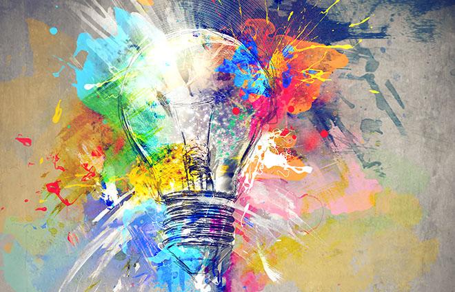 creativitatea și beneficiile sale psihologice