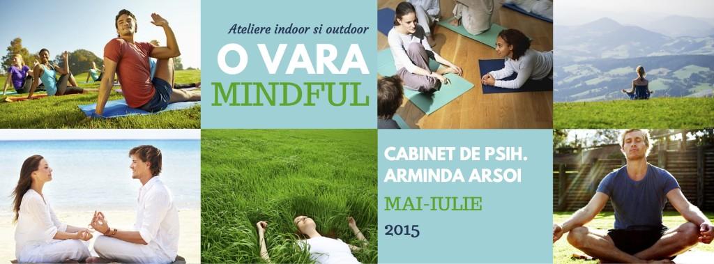mindfulness timisoara